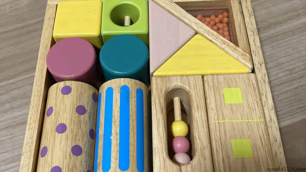 トイサブのレンタルおもちゃ